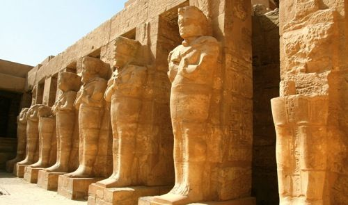 pharaohs-of-ancient-egypt